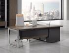 轻办公26MKH021班台 办公桌椅,山西办公家具