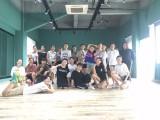 桐乡夜场酒吧领舞培训,提供夜场工作的演员舞蹈学校