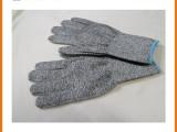 厂家直销 5级防割 防刺 手套 防护防刀手套 防玻璃切割手套