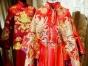 华夏国际丽熙新娘跟妆 婚纱礼服一直很火爆 口碑好