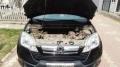 本田CRV2007款 2.4 手动 四驱豪华版车况精品无事故支持