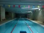 一对一游泳教练