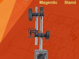 正品三丰mitutoyo磁性表座 7011S-10 机械磁力微调