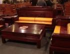 专业高价上门回收各类民用家具 老红木家具