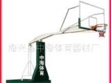 中海体育供应【电动、手动液压篮球架、篮板