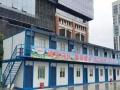 出租北京集装箱,集装箱活动房,新型活动房