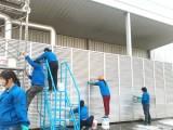 昆山厂房 别墅 办公楼 写字楼 楼盘保洁 外墙玻璃清洗
