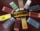 济南及周边长期高价回收各大进口品牌的数控刀具