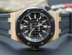 常州万国手表回收各种闲置名牌AP爱彼宝珀手表回收市场