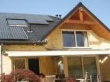 供应山西家庭户用太阳能并网发电系统4kw,家用小型光伏发电站