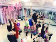 学舞蹈去哪里,镇江舞魅艺术中心,更专业的舞蹈培训机