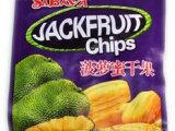 越南特产 SABAVA/沙巴哇 菠萝蜜干果 150克/包 1*3