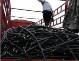 武汉电缆回收 东西湖电缆回收 电缆回收价格