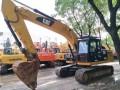 卡特320D2 卡特336D2二手挖土机转让