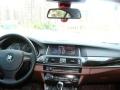 宝马5系2014款 520Li 2.0T 自动 典雅型