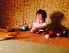 九龙坡区慢时光青少儿茶艺表演培训,