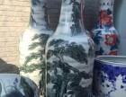 合肥工艺品摆件 景德镇瓷瓶花瓶 开业乔迁庆典活动等