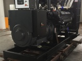 500KW上柴移动静音箱体型号SC12E460D2