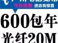 电信12M/20M/50M/100M宽带