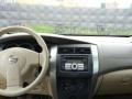 日产骊威2009款 1.6 手动 GC科技版-个人车 保养的仔细