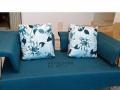 专业沙发换皮订做沙发套换硬度海绵换弹簧真皮沙发上色
