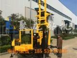 地质钻探勘察打井机 液压水井钻机 地质钻孔钻机