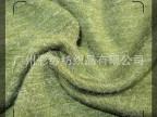 外贸畅销 羊毛腈纶针织单面布供应 羊毛针织