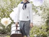 广州中琰服饰国内一二线童装品牌折扣批发