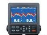 南京俊禄DS606-2 内河测深仪 双通道 7寸彩色液晶屏CCS