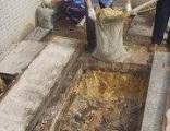 上海奉贤区南桥管道疏通清洗 清理化粪池抽粪 污水池清淤
