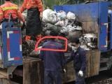 广州装修垃圾倒哪里场地