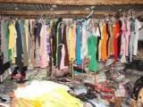 惠州回收库存服装 工厂店铺积压尾货外贸尾单品牌服装