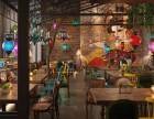 开封咖餐厅装修设计英皇装饰用实力说话