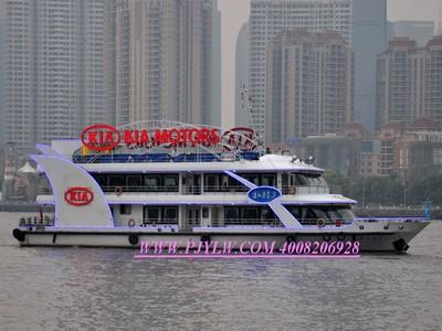 浦江游览船票