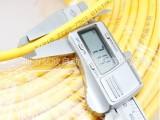 同轴电缆同轴线B欧 SDI数字音频同轴专用电缆特价促销