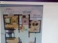 万达附近简单装修,景观电梯房,户型合理,三房,仅售55万