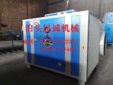 河南开封UV光氧催化设备专业生产制造
