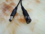 供应dc线  DC电源线 公母对插电源线 公对母 5.5*2.1
