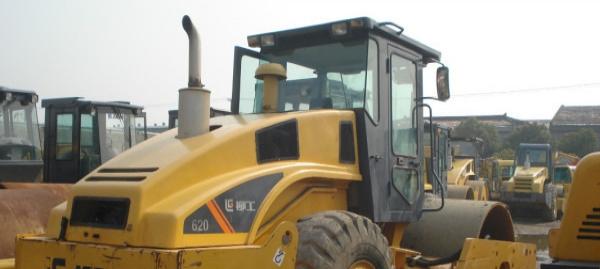 二手压路机多款二手徐工,厦工,常林,洛阳18吨22吨压路机