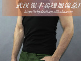 厂家批发美国高级纯棉CS特种特战背心夏季