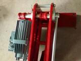 YFX防风铁楔制动器