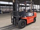 单位低价出售3吨4吨6吨的设备叉车!欢迎致电洽谈业务!