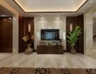 璧山碧桂园装修 别墅东南亚风格设计