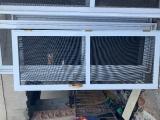 大连开发区金刚网纱窗上门安装