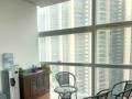中天会展城 101大厦 高档写字楼 带办会家具出租