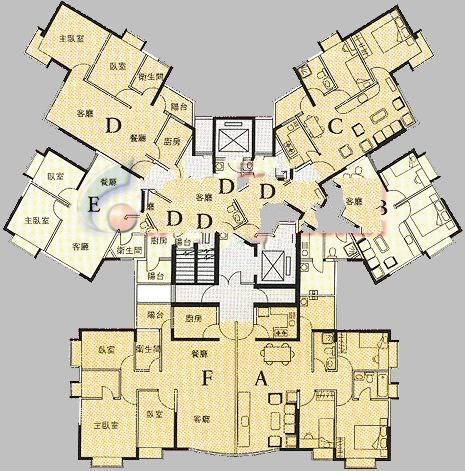 罗湖高档住宅区,低于市场80万靓二房,错过没有