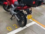 公司求南京大牌摩托车 牌照