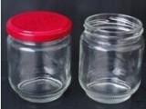 厂家直销195 240酱菜玻璃瓶 果酱玻璃瓶 调味品瓶 ,蜂蜜瓶