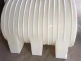 1吨卧式塑料桶1立方运输塑料桶PE水箱