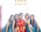【Dora顾客美图】谢谢亲爱的把我家婚纱穿的这么美